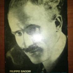 Toscanini- Filippo Sacchi