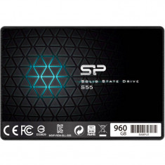 SSD Silicon Power S55 Series 960GB SATA-III 2.5 inch