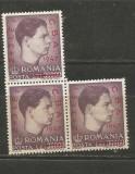 (No2) timbre -L.P.220 Regele Mihai