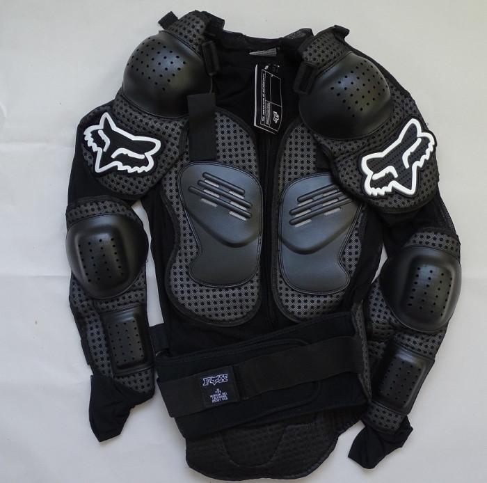 Armura FOX-  3 xl