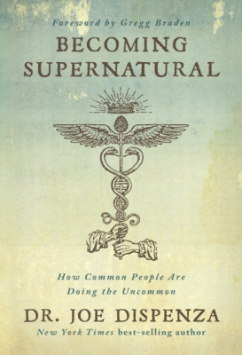 Becoming Supernatural foto
