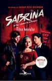 Sabrina. Intre lumina si intuneric. Fiica haosului. Vol. 2/Sarah Rees Brennan, Corint Logistic