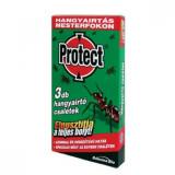 Capcana anti-furnici, Protect