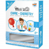 Mini Laboratorul de Chimie