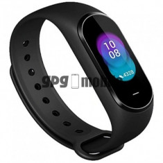 Bratara inteligenta Xiaomi Mi Band 4 Global, LCD Touch Screen, Waterproof, Ritm Cardiac, Fitness Tracker, Bluetooth 5.0, 135 mAh