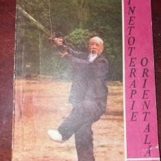 KINETOTERAPIE ORIENTALA LAURENTIU ENE