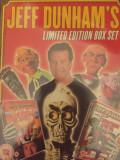 Set de 2 DVD Jeff Dunham ediție limitată sigilat