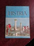 HISTRIA, MUZEUL DE ISTORIE NATIONALA SI ARHEOLOGIE CONSTANTA