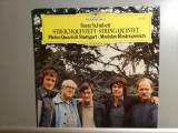 Schubert – String Quartett (1978/ Deutsche Grammophon/RFG) - VINIL/NM+