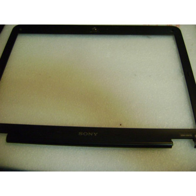 Rama - bezzel laptop Sony Vaio VGN-CS11S foto