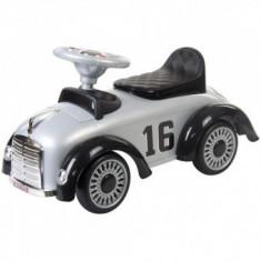 Masinuta Copii fara pedale Fast Blazer Sun Baby - Argintiu