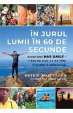 In jurul lumii in 60 de secunde - Nuseir Nas Yassin, Bruce Kluger
