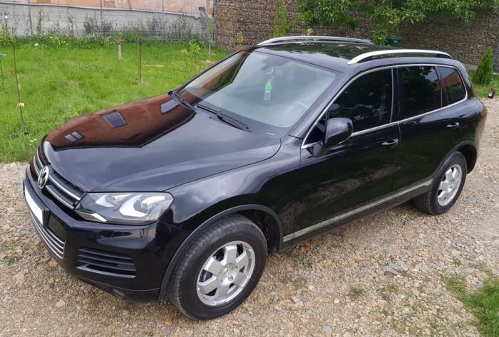 OCAZIE VW Touareg