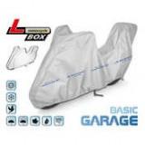 Prelata motocicleta Basic Garage - L - Box ManiaMall Cars, KEGEL-BLAZUSIAK