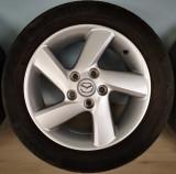 Roti/Jante Mazda 5x114.3, 205/55 R16, 5, 3, 6, Premacy, 16, 7
