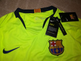 Tricou Barcelona Official - Messi 10, M/L, Nike