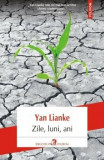 Zile, luni, ani/Yan Lianke