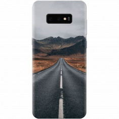 Husa silicon personalizata pentru Samsung Galaxy S10 Lite, Adventure