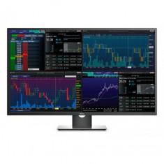 Monitor dell 42.51'' 107.98 cm led ips uhd 4k maximum