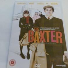 the baxter - dvd