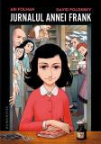 Jurnalul Annei Frank. Adaptare grafică