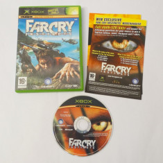 Joc Xbox Classic - Far Cry Instincts, Actiune, Toate varstele, Single player