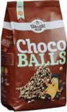 Bile Bio Crocante cu Ciocolata fara Gluten Bauck Hof 300gr Cod: 440919