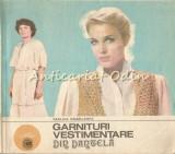 Cumpara ieftin Garnituri Vestimentare Din Dantela - Vasilica Zidaru-Popa
