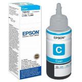 Epson Cartus T6642 Cyan
