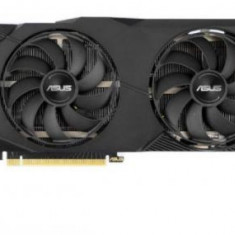 Placa video ASUS GeForce RTX 2070 SUPER™ DUAL EVO OC O8G, 8GB, GDDR6, 256-bit