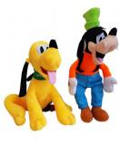 Pluto si Goofy jucarii de plus 30cm, Generic