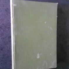 CAROL SCROB - DE-ALE INIMEI. POESII volumul 1 (1895, prima editie)