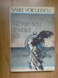 n7 Vasile Voiculescu - Alcyon sau diavolul alb (povestiri)