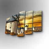 Tablou decorativ Art Five, 747AFV1336, Multicolor