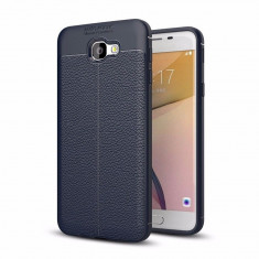 Husa SAMSUNG Galaxy S9 - Luxury Full Focus TSS, Bleumarin