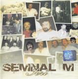 CD Semnal M - Ieri, original, holograma