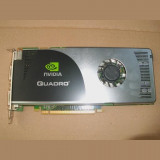 Placa video PC NVIDIA QUADRO FX3700 512MB 256bit