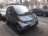 Smart Fortwo, Benzina, Cabrio