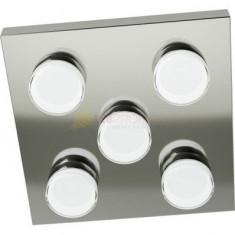 PLAFONIERA LED 5X4.5W ROMENDO