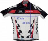 Tricou ciclism SPECIALIZED impecabil (S/M) cod-556760