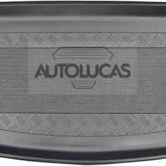 Tavita portbagaj Volkswagen Polo VI 2G (AW), 10.2017-, cu panza antialunecare
