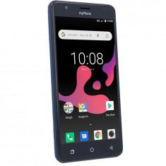 Telefon mobil MyPhone Fun 8, Dual SIM, 16GB, 4G, Blue