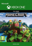 Minecraft - Full Game Download Code Xbox One