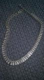 Lant, colier argint 835