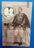 (M) Moneda argint - Senatul Romaniei, Generic