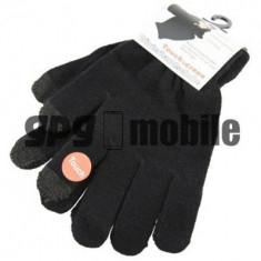 Manusi iarna Touchscreen