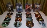 Supernatural-Aventuri în lumea întunericului 14 Sezoane DVD, Drama, Romana