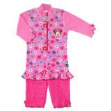 Cumpara ieftin Costum de baie Minnie Mouse marime 98-104 protectie UV Swimpy for Your BabyKids