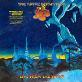 Yes Royal Affair TourLive In Las Vegas LP (2vinyl)