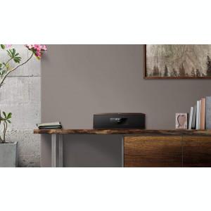 Microsistem Philips BTB4800/12, Bluetooth, DAB+,Radio, USB, CD/MP3, AUX, 30W